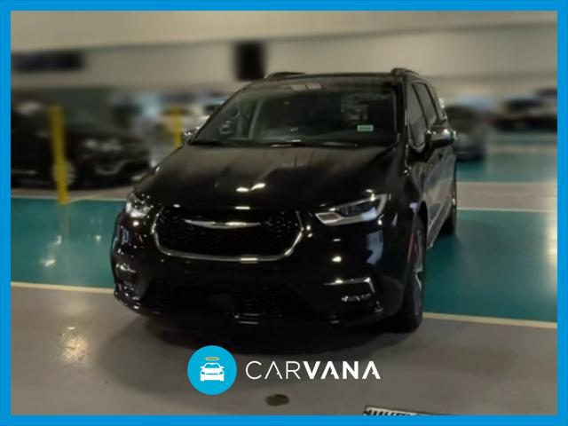 2021 Chrysler Pacifica Limited for sale in ,