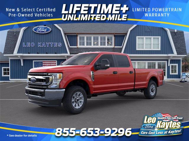 2022 Ford F-350 XL for sale in Warwick, NY