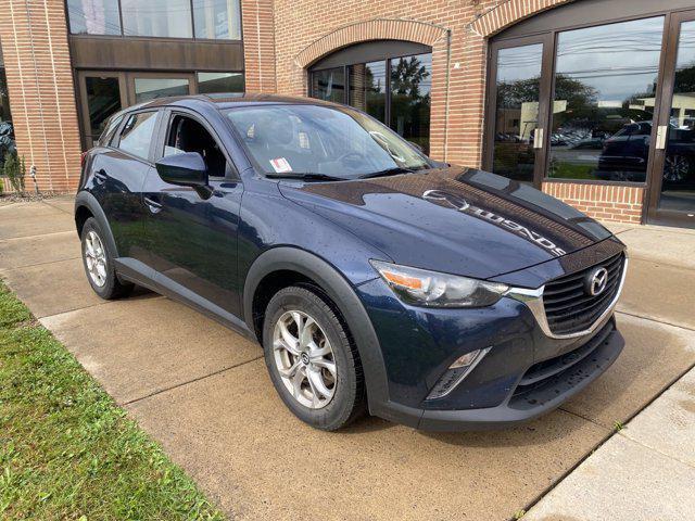2017 Mazda CX-3 Sport for sale in State College, PA