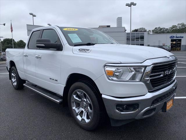 2019 Ram 1500 for sale near NORTH PLAINFIELD, NJ