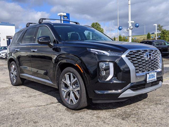 2022 Hyundai Palisade Limited for sale in MATTESON, IL