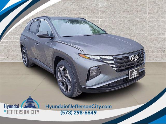 2022 Hyundai Tucson SEL for sale in Jefferson City, MO