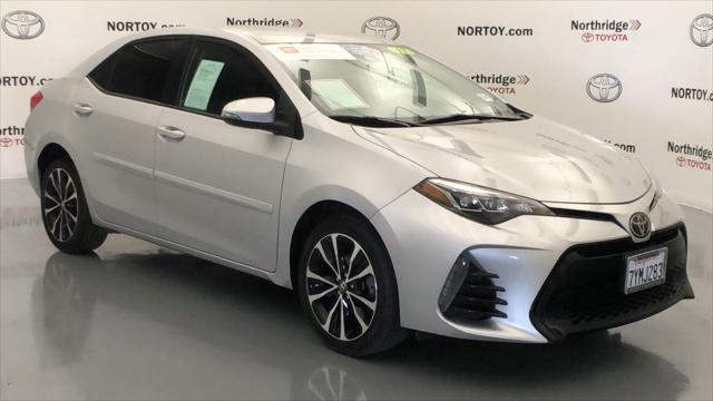 2017 Toyota Corolla L for sale in Northridge, CA