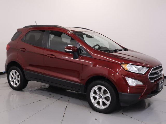 2019 Ford EcoSport SE for sale in Manassas, VA