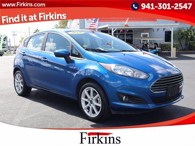 2019 Ford Fiesta SE for sale in Bradenton, FL
