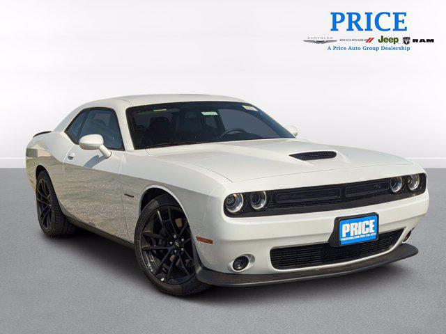 2021 Dodge Challenger R/T for sale in Floresville, TX