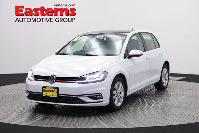 2018 Volkswagen Golf SE for sale in Alexandria, VA