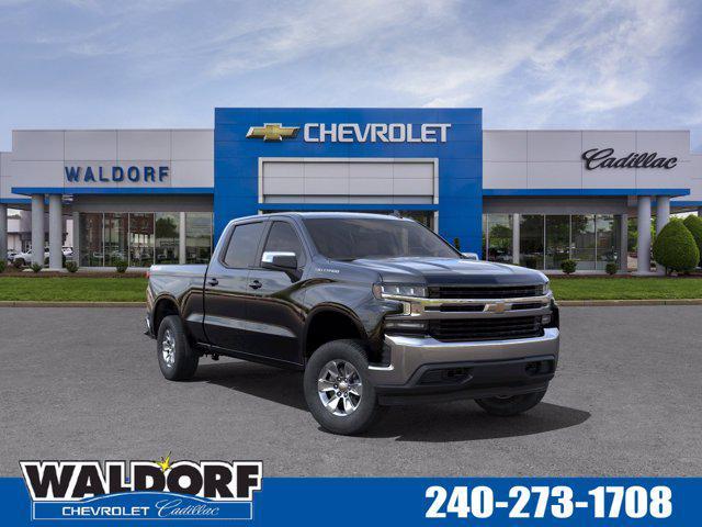 2021 Chevrolet Silverado 1500 LT for sale in Waldorf, MD