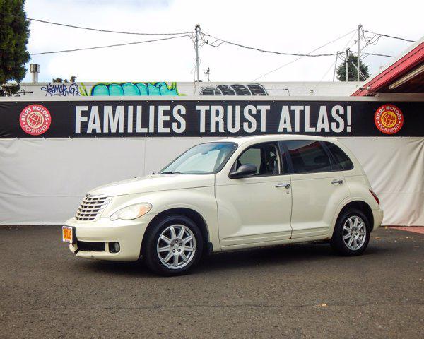 2007 Chrysler PT Cruiser Limited for sale in Portland, OR