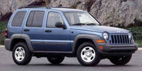 2006 Jeep Liberty Sport for sale in Crystal Lake, IL