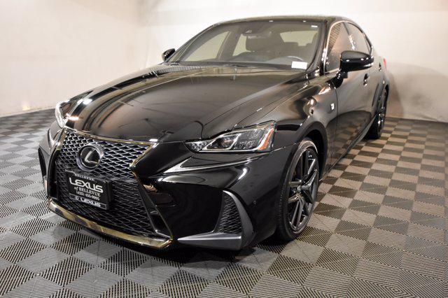 2020 Lexus IS IS 300 F SPORT for sale in Bellevue, WA