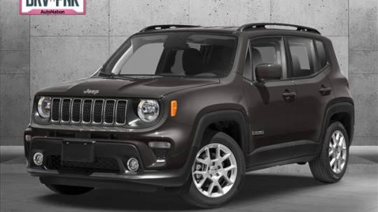 2020 Jeep Renegade Altitude for sale in Hardeeville, SC