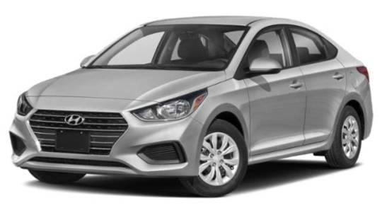 2022 Hyundai Accent SE for sale in Willow Grove, PA