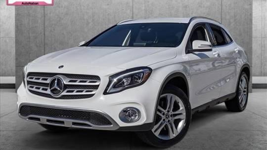 2020 Mercedes-Benz GLA GLA 250 for sale in Delray Beach, FL