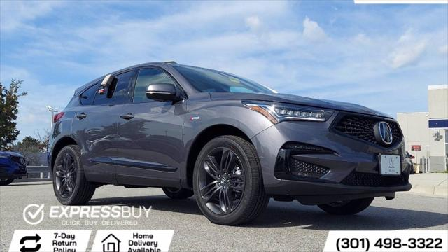 2021 Acura RDX w/A-Spec Package for sale in Laurel, MD