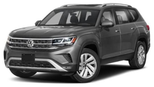 2022 Volkswagen Atlas 3.6L V6 SEL for sale in Libertyville, IL