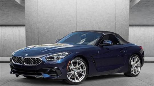 2021 BMW Z4 sDrive30i for sale in North Bethesda, MD