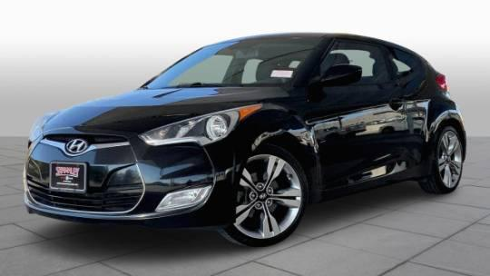 2013 Hyundai Veloster w/Black Int for sale in El Paso, TX