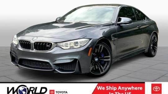 2015 BMW M4 2dr Cpe for sale in Atlanta, GA