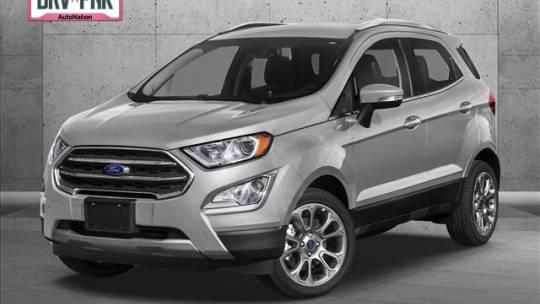 2018 Ford EcoSport SE for sale in Westlake, OH