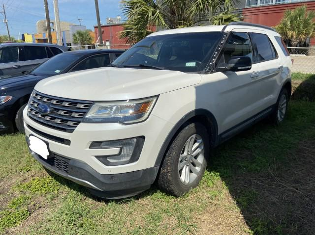 2016 Ford Explorer XLT for sale in Brownsville, TX
