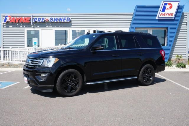 2020 Ford Expedition XLT for sale in Edinburg, TX