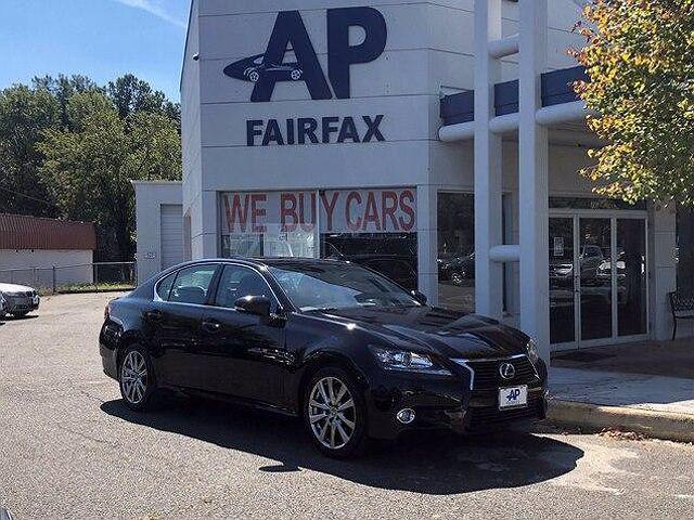 2013 Lexus GS 350 for sale near Fairfax, VA