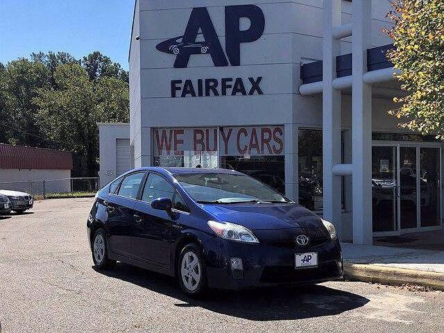 2010 Toyota Prius Three for sale in Fairfax, VA