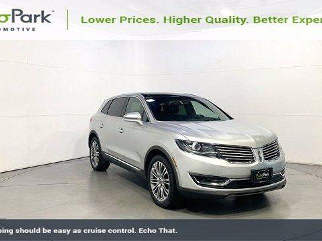2017 Lincoln MKX Reserve for sale in Laurel, MD