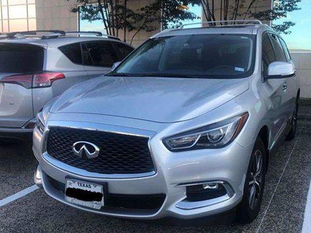 2018 INFINITI QX60 FWD for sale in Fort Worth, TX
