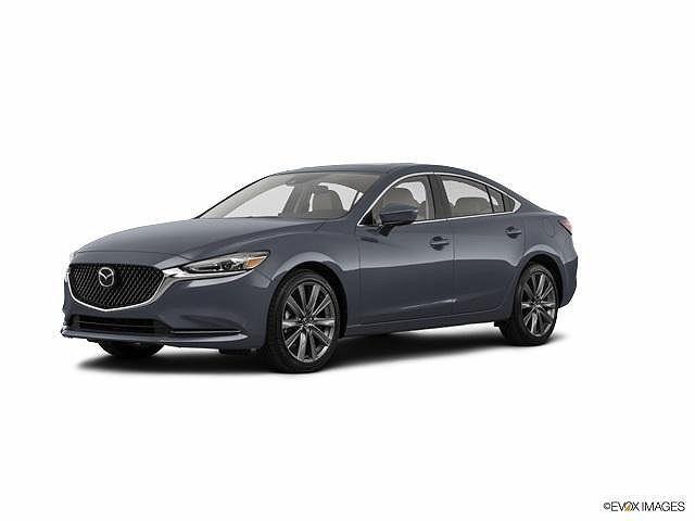 2018 Mazda Mazda6 Touring for sale in Countryside, IL