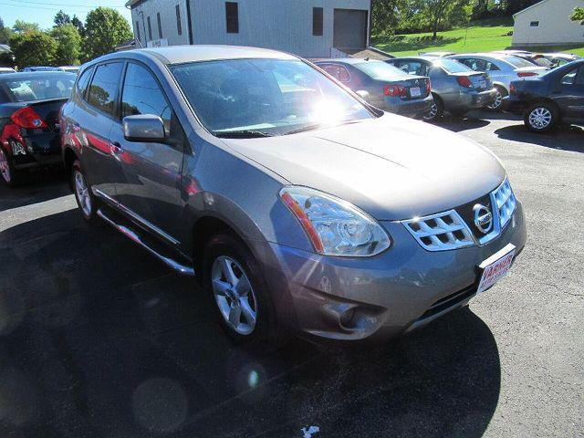 2013 Nissan Rogue S for sale in Davidsville, PA