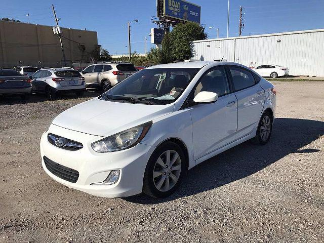 2012 Hyundai Accent GLS for sale in Clearwater, FL