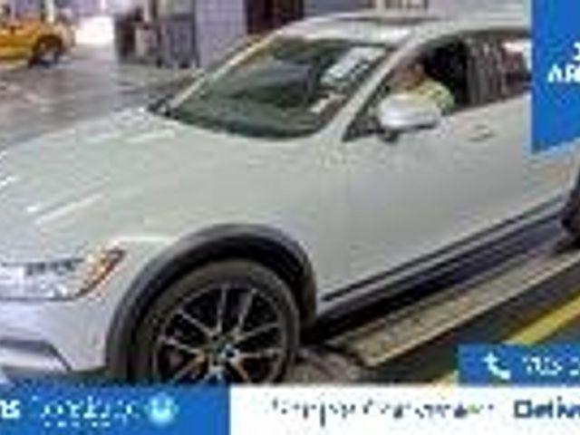 2018 Volvo V90 Cross Country T6 AWD for sale in Sterling, VA