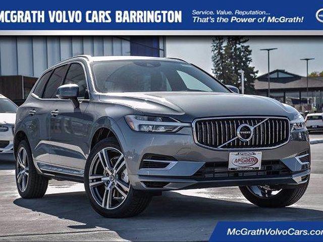 2018 Volvo XC60 Momentum for sale in Barrington, IL