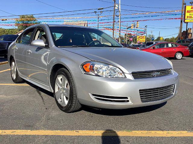2010 Chevrolet Impala LS for sale in Hatboro, PA