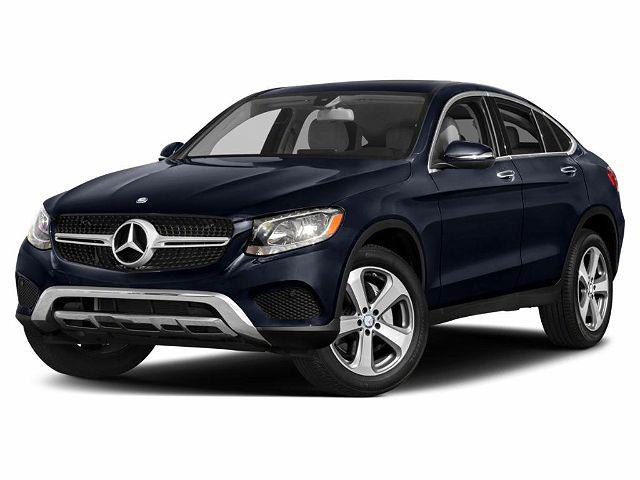 2019 Mercedes-Benz GLC AMG GLC 43 for sale in Bethesda, MD