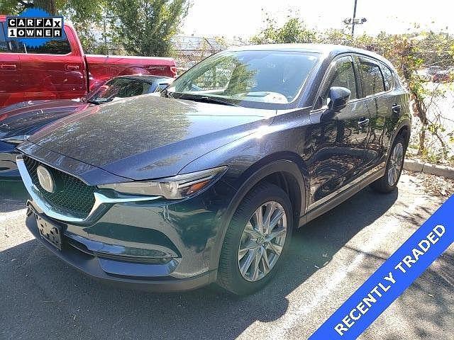 2020 Mazda CX-5 Grand Touring for sale near Alexandria, VA