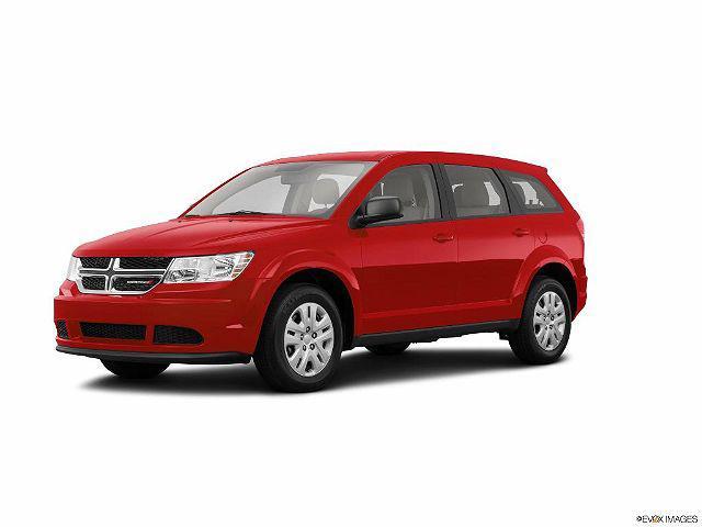 2015 Dodge Journey American Value Pkg for sale in Manassas, VA