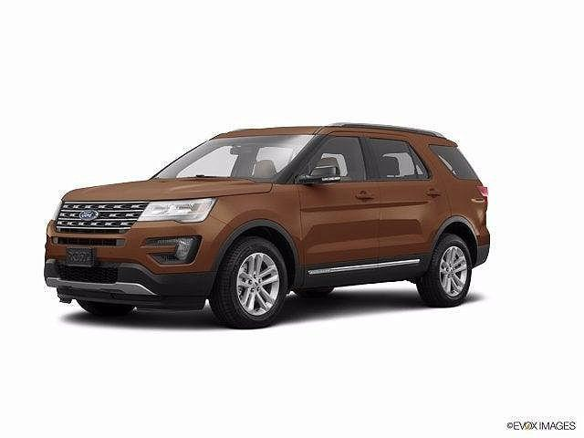2017 Ford Explorer XLT for sale in Richmond, KY