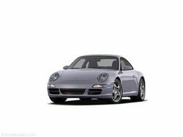 2006 Porsche 911 Carrera for sale near Sterling, VA