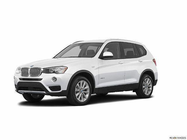 2017 BMW X3 xDrive28i for sale in Kennesaw, GA