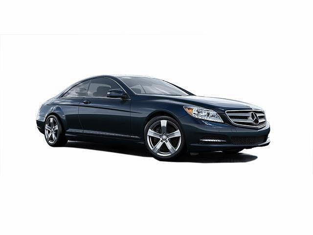 2013 Mercedes-Benz CL-Class CL 550 for sale in Beacon, NY