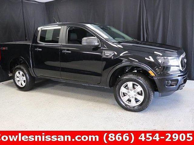 2020 Ford Ranger XLT for sale in Woodbridge, VA