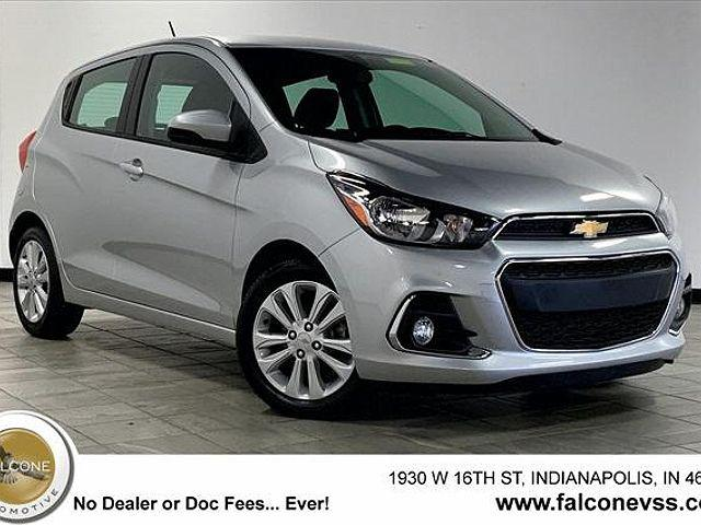 2017 Chevrolet Spark LT for sale in Indianapolis, IN