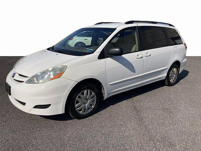 2010 Toyota Sienna CE for sale in Syracuse, NY