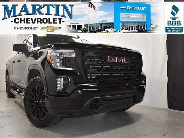 2020 GMC Sierra 1500 Elevation for sale in Crystal Lake, IL