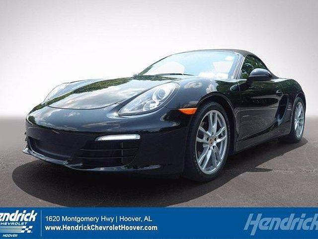 2013 Porsche Boxster 2dr Roadster for sale in Hoover, AL
