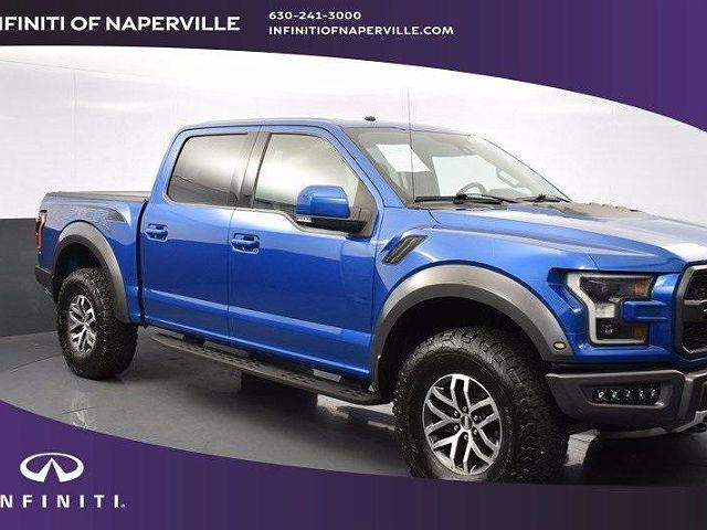 2017 Ford F-150 Raptor for sale in Naperville, IL