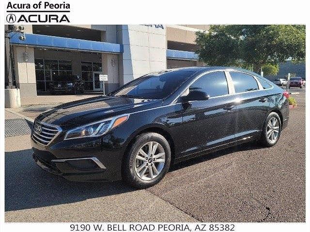 2017 Hyundai Sonata SE for sale in Peoria, AZ